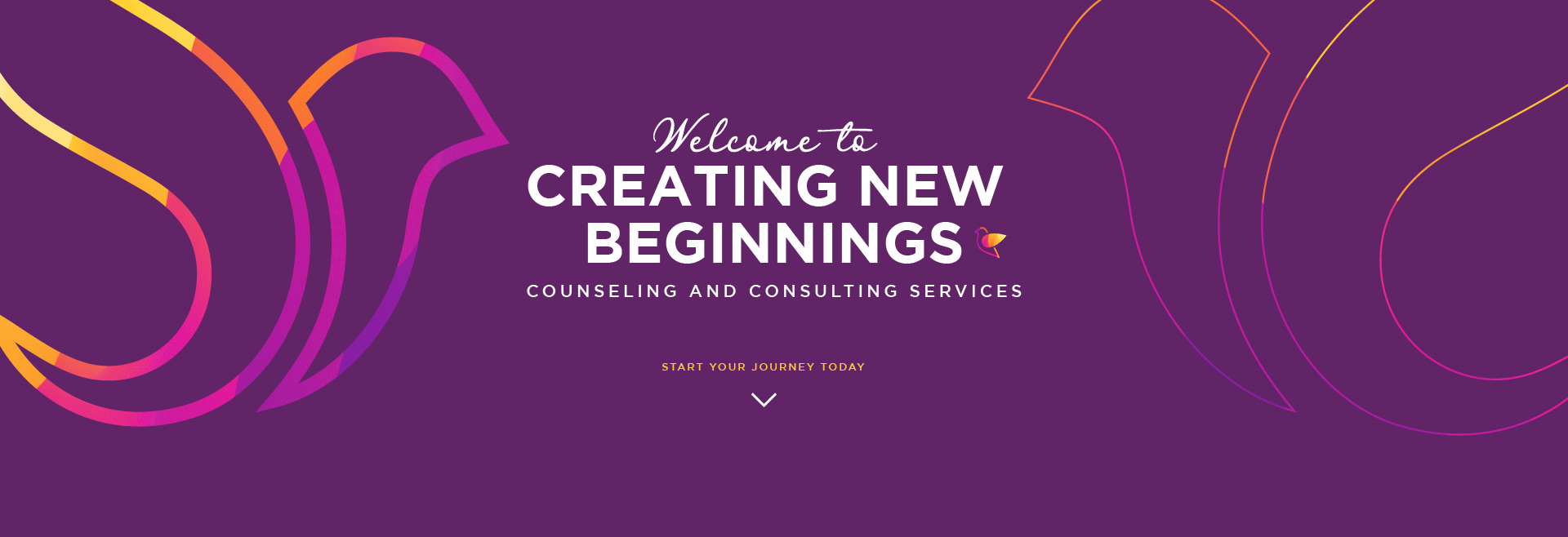 Creating New Beginnings